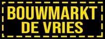 Bouwmarkt de Vries Logo